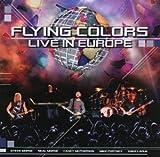 Flying Colors: Live in Europe -Ltd- [Vinyl LP] (Vinyl)