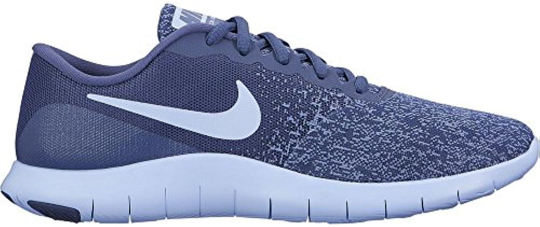 Nike pantofole De Running Wmns Flex Contact nero Hyper Hyper Hyper rosa Anthracite Wh, Scarpe da Fitness Unisex – Adulto   Autentico  75e352