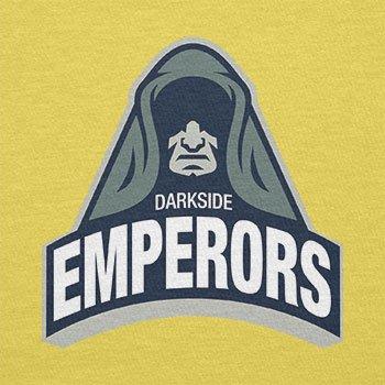 Texlab–Darkside Emperors–sacchetto di stoffa Gelb
