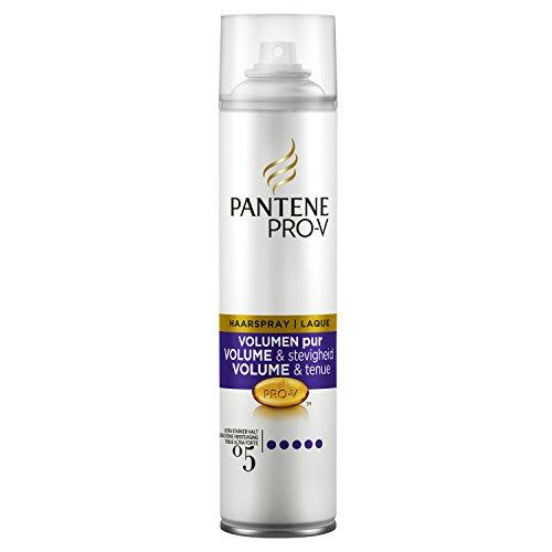 Procter & Gamble Pantene Pro-V - lacas cabello Mujeres
