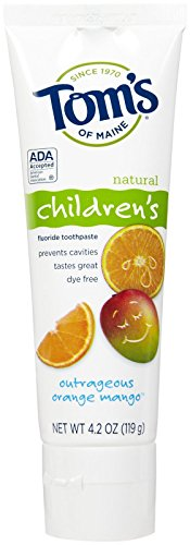 toms-of-maine-anticavity-childrens-toothpaste-outrageous-orange-mango-42-ounce-by-toms-of-maine