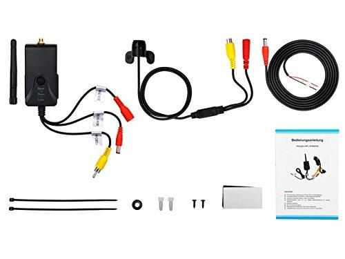 S2G-Parking-Pro-Wifi-von-Sound2Go-Einparkhilfe-per-SmartphoneTablet-geeignet-fr-Apple-und-Android