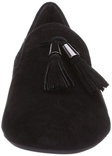 Marco Tozzi Premio 24210, Scarpe chiuse donna Nero (Schwarz (Black / 1))