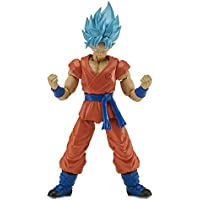 Dragon Ball Figura Deluxe Super Saiyan Blue Goku (Bandai 35863)
