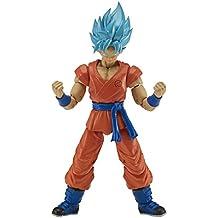 Dragon Ball - Figura Deluxe Super Saiyan Blue Goku (Bandai 35863)