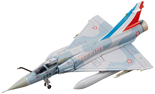 2000c-serie (Mirage 2000C Scale 1:200 French Air Force