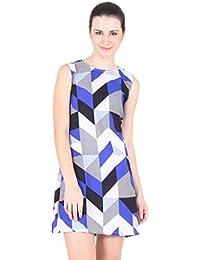 27f0f3ee61 3XL Women's Dresses: Buy 3XL Women's Dresses online at best prices ...