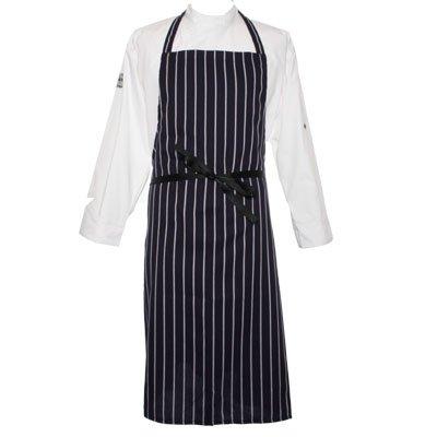 woven-striped-bib-apron-non-fade-and-shrink