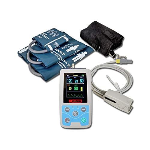 Abpm 35111 Holter Pressorio 24 Ore & Spo2 con Software