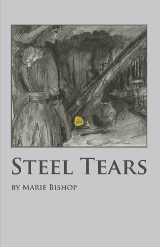 Steel Tears Cover Image
