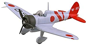 Easy Model 36453 1:72 - A5M2 13th Kokutai W-101 Pre construcción, Varios Modelos