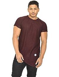 T-shirt épais Sixth-June asymétrique