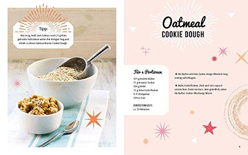 Cookie Dough: Roher Keksteig zum Vernaschen - 3