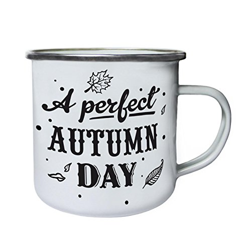 410u-E2UOCL Tassen mit herbstlichen Motiven - Herbst - Jahreszeit