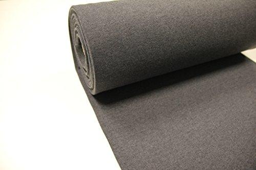 stoff-meterware-ab-25cm-beste-bundchen-qualitat-bundchen-in-dunkelgrau-meliert-ca-43cm-breit