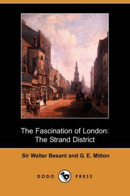 [(The Fascination of London : Westminster)] [By (author) Walter Besant ] published on (August, 2007)