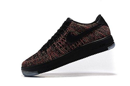 Nike AIR FORCE 1 LOW ULTRA FLYKNIT mens 0KCK1IUKMDJI