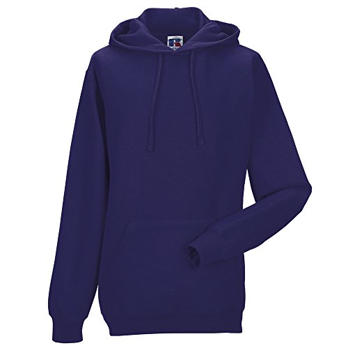 russell-athletic-felpa-con-cappuccio-purple-xxl