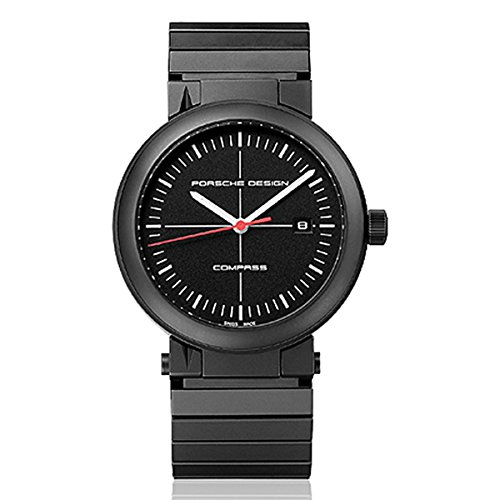 Montre Hommes Porsche Design New Collection 6520.1341.0270HN