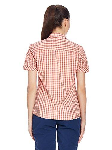 Odlo Outdoor Bluse Damen 65580 Art. 502661 Rot