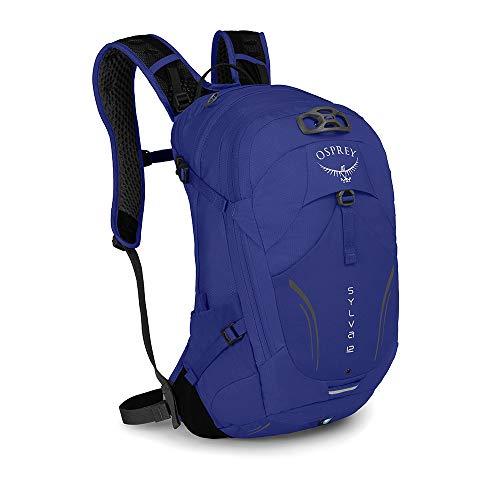 Osprey Sylva 12 Multisport-Rucksack für Frauen -Sport Pack - Zodiac Purple (O/S) - - Multi-sport Gps-pack
