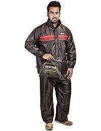 Newera raincoats Raindry mens biker raincoat suit rainwear set for men waterproof