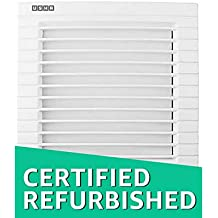 (Certified REFURBISHED) Usha Crisp Air Premia 100mm Exhaust Fan (White)