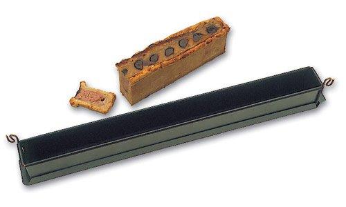 Paderno 47018-30 Moule Mini-Terrine 30 cm