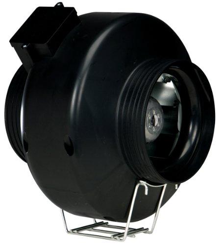 Lüftungsgitter-Axia In-Linie ACP20012 200 mm Powerflow DUCT Fan