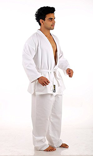 Exclusive Uniform exclusivecollection Unisex Martial Arts Taekwondo (Tae Kwon Do) Uniform