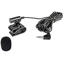 microphone pour autoradio. Black Bedroom Furniture Sets. Home Design Ideas