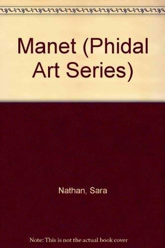 Manet (Phidal Art Series) - Manet-serie