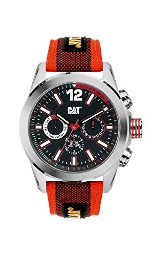 Caterpillar YO14968128 - Reloj para hombres
