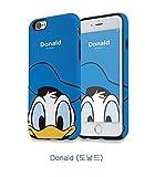 Générique New Disney Minnie Cartoons Transparent Coque Souple en TPU pour Apple...