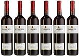 Lamberti Pinot Nero Santepietre 2015/2016 trocken Wein (6 x 0.75 l)