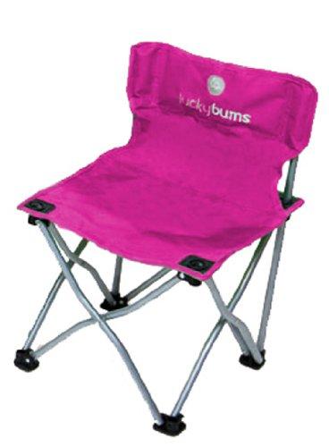 lucky-bums-ninos-silla-de-campo-rosa-rosa-tallatalla-unica