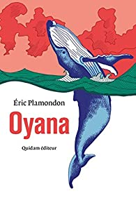 Oyana par Plamondon