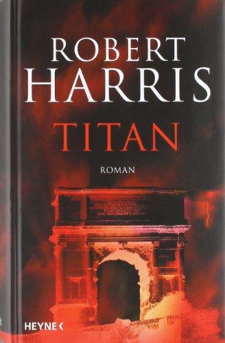 Heyne Verlag Titan