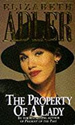 Property of a Lady (Coronet Books)