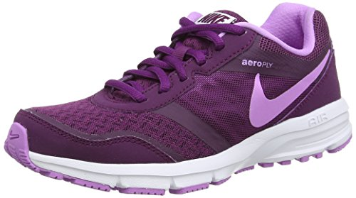 Nike Women's Air Relentless 4 Msl Mulberry,Fuchsia Glow,White  Running Shoes - 6 UK/India (40 EU)(7 US)  available at amazon for Rs.3878