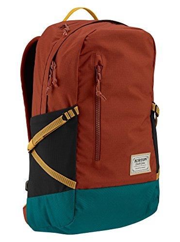 Burton Prospect Pack Daypack, color tandori ripstop, tamaño talla única, volumen liters 21.0