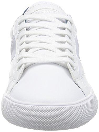Lacoste Fairlead 316 1 SPM Black White