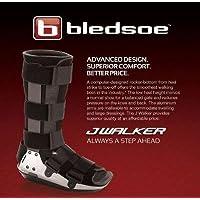 Bledsoe JWalker Fracture Cast Boot, With Air Mid-Calf Regular Medium by Bledsoe preisvergleich bei billige-tabletten.eu