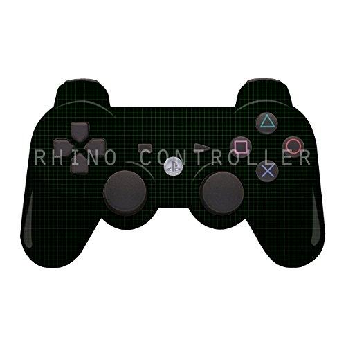 rapid-fire-custom-sony-playstation-3-wireless-controller-modded-ps-3-controllers-green-grid-cod-adva