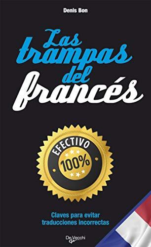 Las trampas del francés eBook: Bon, Denis: Amazon.es: Tienda Kindle