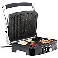 Amazon.es: tostadoras - Parrillas, planchas, raclettes y ...