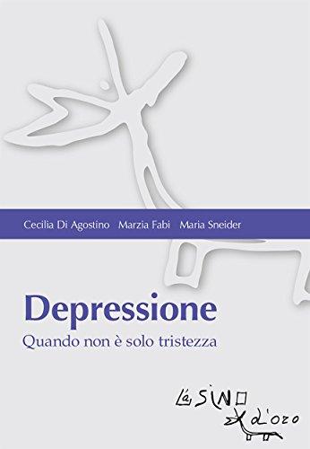 Depressione:  Quando non è solo tristezza