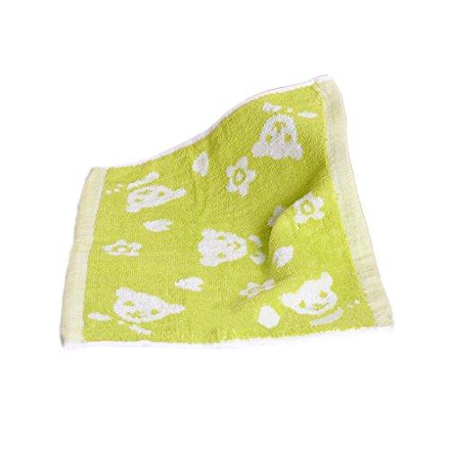 miabens-2525cm-toallas-cuadradas-de-algodon-toalla-absorbente-para-secar-manos-cara-para-ninos-verde