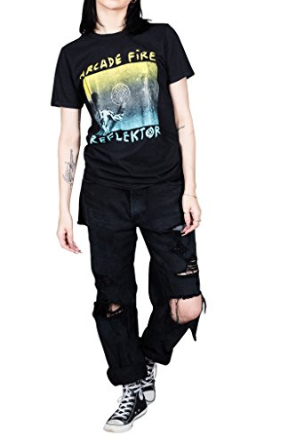 official-arcade-fire-reflektor-unisex-t-shirt-merch
