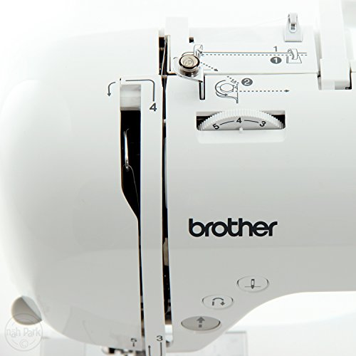 Nähmaschine Brother Innov-is 27 Special Edition -